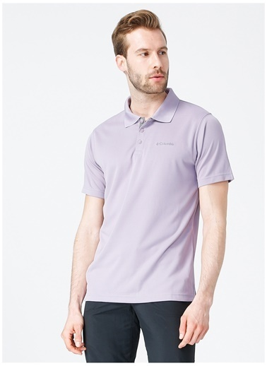 Columbia Columbia Polo T-Shirt Mor